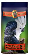 BLACK PARROT BREED & GROW 18% 20kg (Special Order)