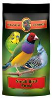 BLACK PARROT SMALL BIRD FOOD 5kg (Special Order)