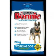 BONNIE ADULT WORKING DOG DRY FOOD - 20KG