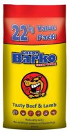 GREAT BARKO DOG FOOD 22kg