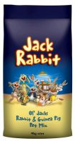 OL JACKS RABBIT & G PIG PET MIX 10kg
