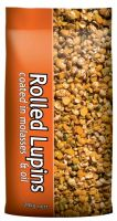 ROLLED & COATED LUPINS 20kg