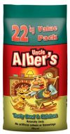 UNCLE ALBERS DOG FOOD 22kg